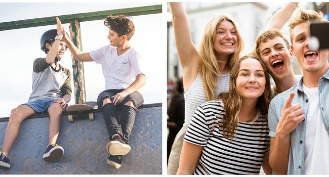 Image : Des activités pour les jeunes ?