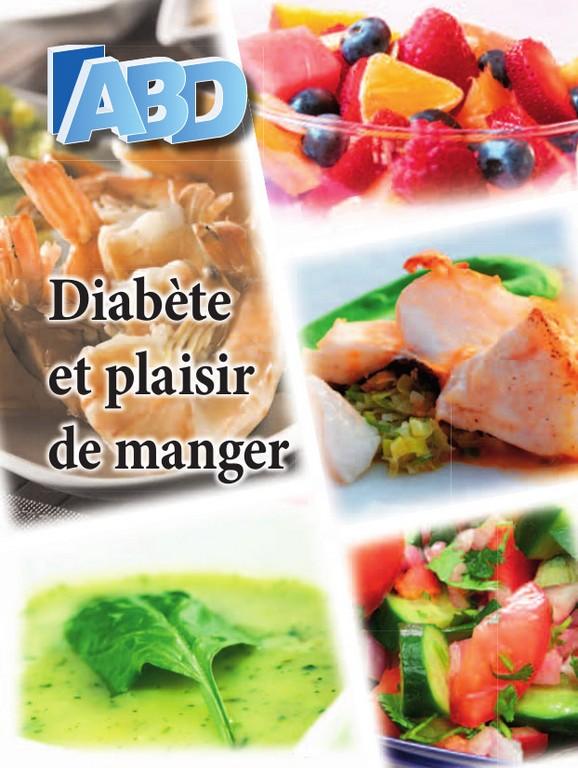 diabete et plaisir de manger