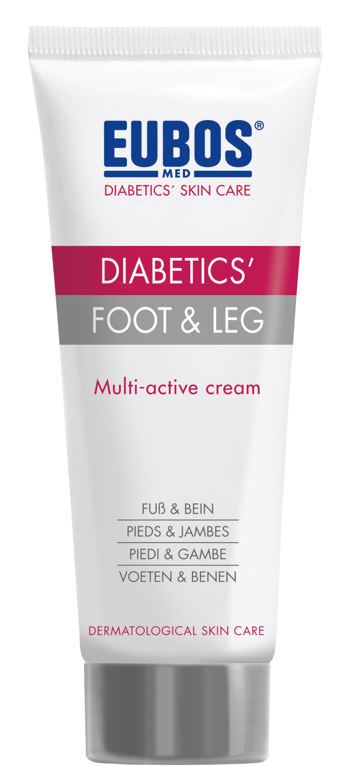 creme eubos diabetics' foot & leg 100 ml