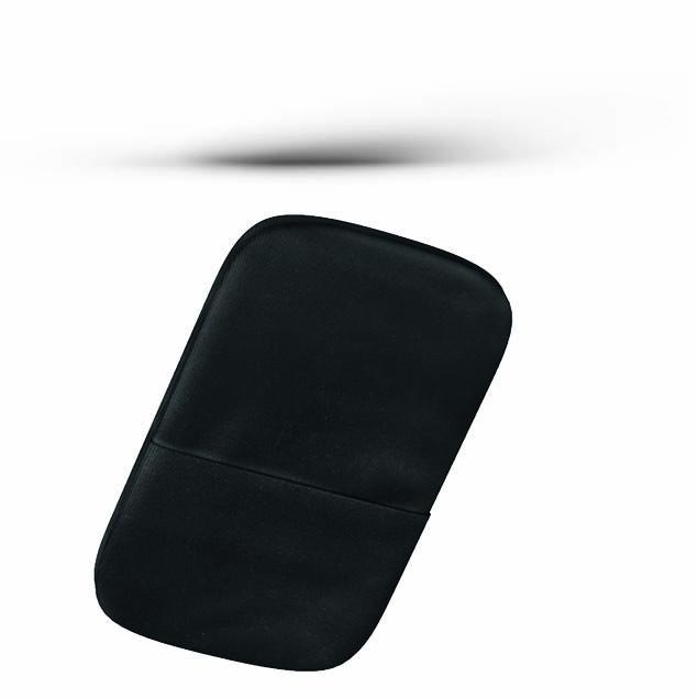 ypsopump pochette soutien-gorge noir membres abd