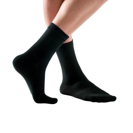 chaussettes bota soft  noir t2 (39-42)