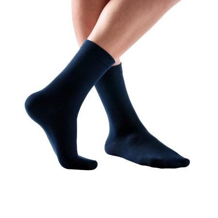 chaussettes  bota soft bleu t2 (39-42)