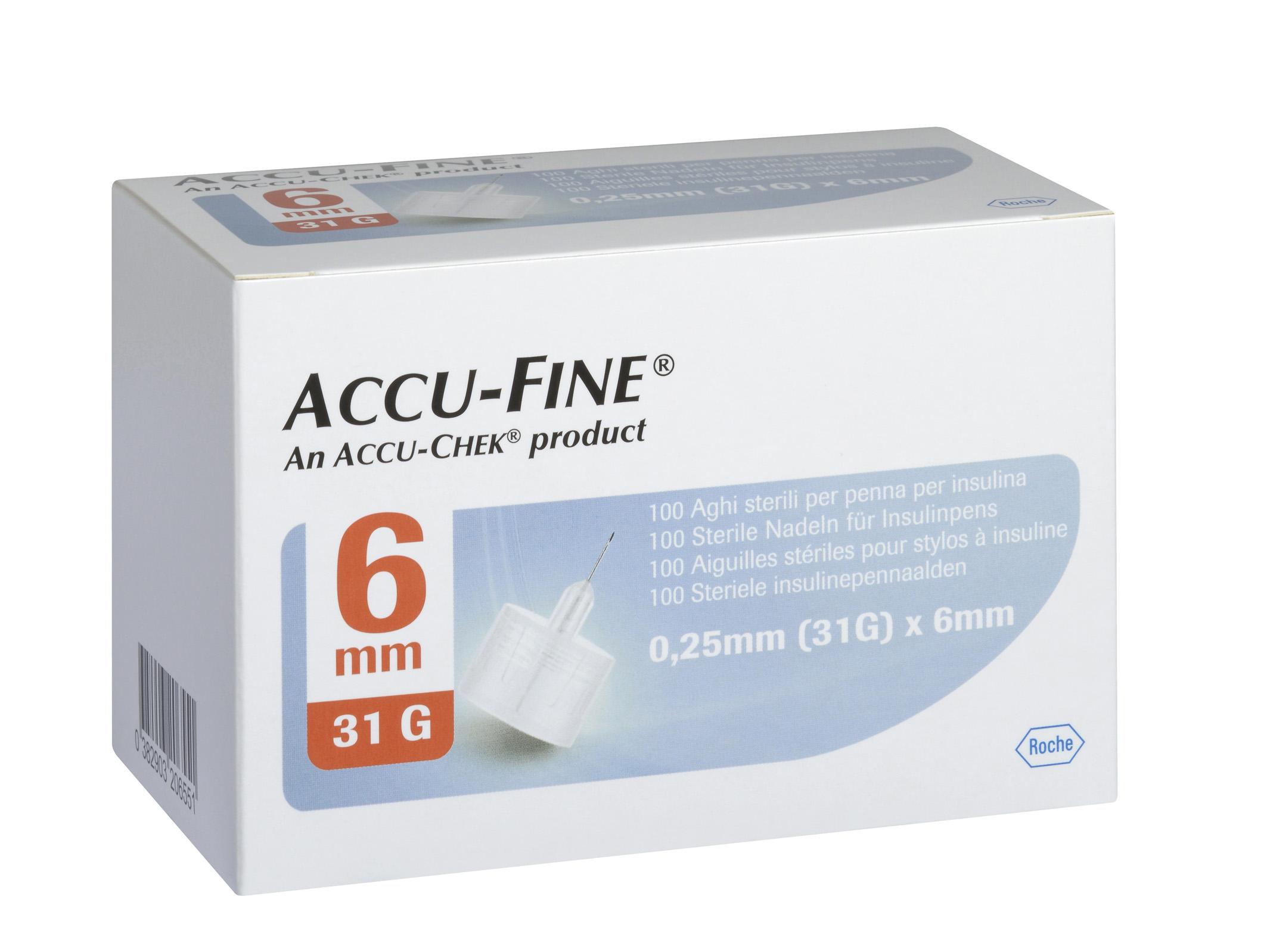 accu-fine (31g) 6mmm