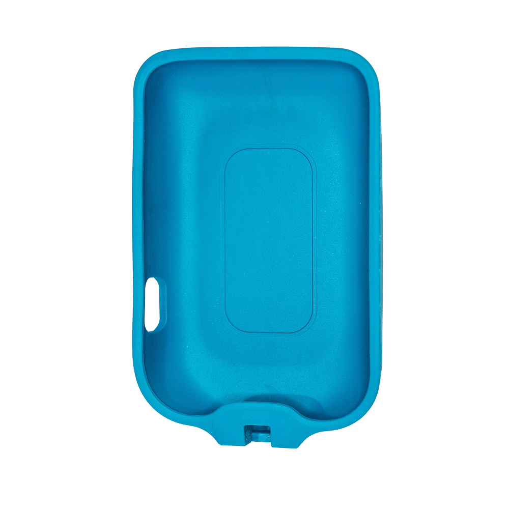 coque freestyle libre turquoise
