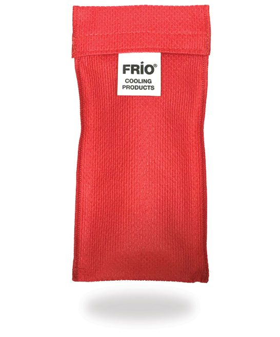 frio pockets duo rouge 8x18cm